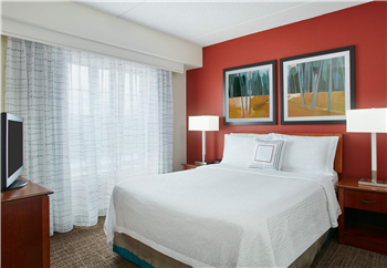 RESIDENCE INN CHICAGO SCHAUMBURG