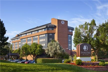 DOUBLETREE BY HILTON DENVER-WESTMINSTER