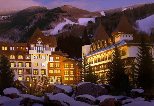 VAIL MARRIOTT MOUNTAIN RESORT AND SPA