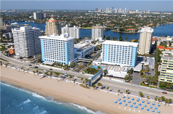 THE WESTIN BEACH RESORT AND SPA FORT LAUDERDALE