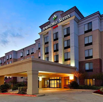 SPRINGHILL SUITES AUSTIN NORTH / PARMER LANE