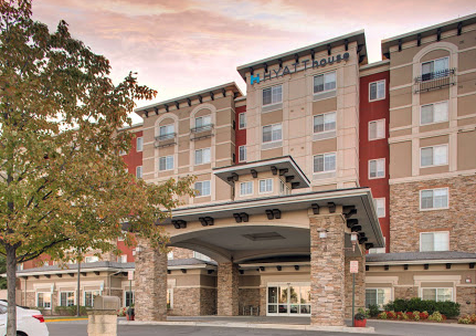 HYATT HOUSE STERLING/DULLES AIRPORT NORTH
