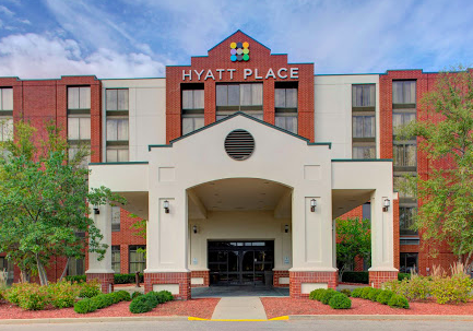 HYATT PLACE CINCINNATI - NORTHEAST