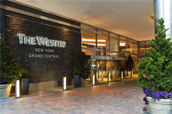 WESTIN NEW YORK GRAND CENTRAL