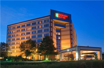 EMBASSY SUITES BALTIMORE- AT BWI AIRPORT